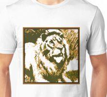 Strong Roar Unisex T-Shirt