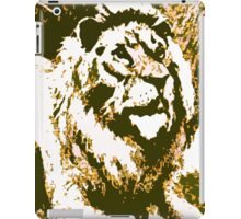 Strong Roar iPad Case/Skin