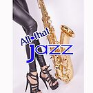 All that JAZZ by Love Through The Lens