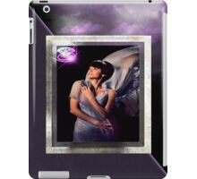 Passionate For Purple iPad Case/Skin