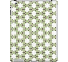 Hexcaltrops iPad Case/Skin