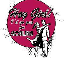 Hey Girl! by Scottlwl