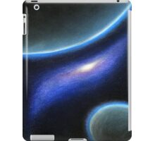 Space Scene iPad Case/Skin