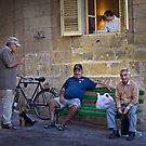 Zurrieq Clan ----- Island of Malta by Edwin  Catania