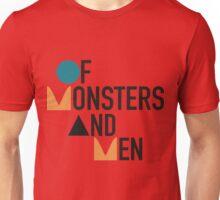 Of Monster and Men Unisex T-Shirt