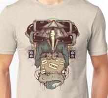 Transcendental Tourist Unisex T-Shirt