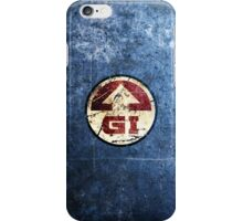 Genetic Infantry iPhone Case iPhone Case/Skin