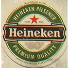 Old Beer Heineken by SpatArt