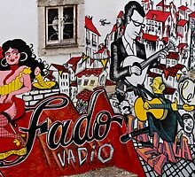 Fado Vadio by fotomagia