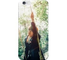 BTS Butterfly V iPhone Case/Skin