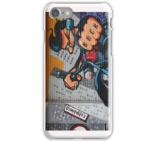 """ Rock n Roll "" trendy iPhone case iPhone Case/Skin"