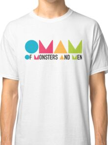 Of Monster and Men Classic T-Shirt