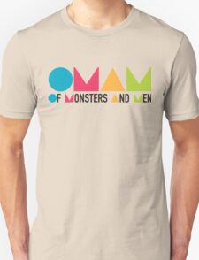 Of Monster and Men T-Shirt