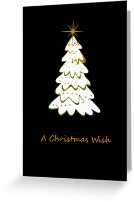 A Christmas Wish by Vanessa Barklay
