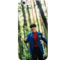 BTS Butterfly J-Hope iPhone Case/Skin