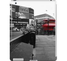London Red Bus iPad Case/Skin
