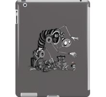 You Can't Go Back iPad Case/Skin