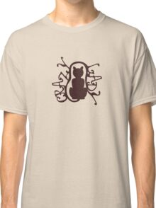 'Crazy Cat Lady' A badge of honor Classic T-Shirt