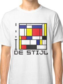 I LOVE DE STIJL T-shirt Classic T-Shirt