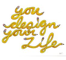 Design Your Life by Graffirmations