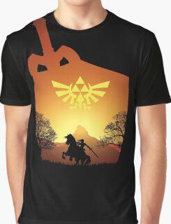 A hero's destiny Graphic T-Shirt