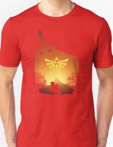 A hero's destiny T-Shirt