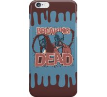 BREAKiNG DEAD iPhone Case/Skin