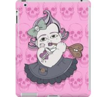 Tattooed Baby 001 - ipad case iPad Case/Skin