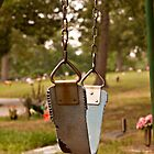 Graveyard Swing by Anthony Billings