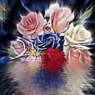 HDR Floral creation by maf01