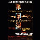 Goldfinger by Nick Martin