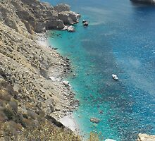 Amorgos Island: Greece 3 by SlavicaB