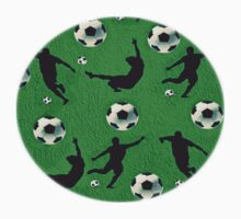 Soccer by David Dehner