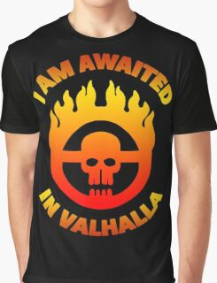 Desert Warrior Graphic T-Shirt