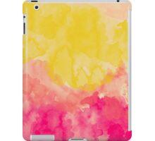 Swimming In Flowers iPad Case/Skin