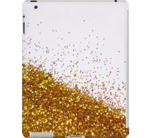 Glitter Is My Favorite Color II (NOT REAL GLITTER - A photograph) iPad Case/Skin
