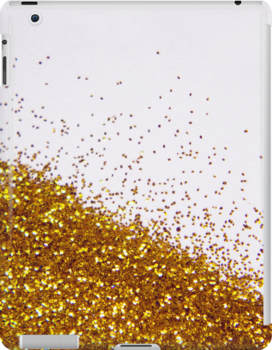 Glitter Is My Favorite Color II (NOT REAL GLITTER - A photograph) by GalaxyEyes