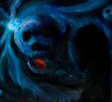 Spirits of The Dark Place by Matt Morrow