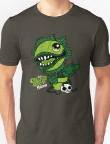 Littlest Shop Of Horror T-Shirt