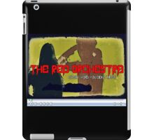 The Red Orchestra iPad Case/Skin