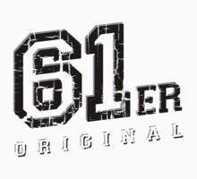 61er Original Kids Tee