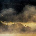 Achray Mist by Karl Williams