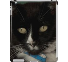 It's hard being this adorable iPad Case/Skin
