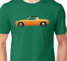 Porsche 914 Unisex T-Shirt