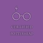 Certified Potterhead (Purple) by thegadzooks