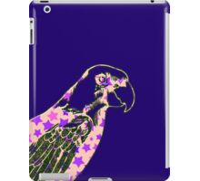 Space Parrot iPad Case/Skin