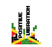 Positive Vibration by Poulpi