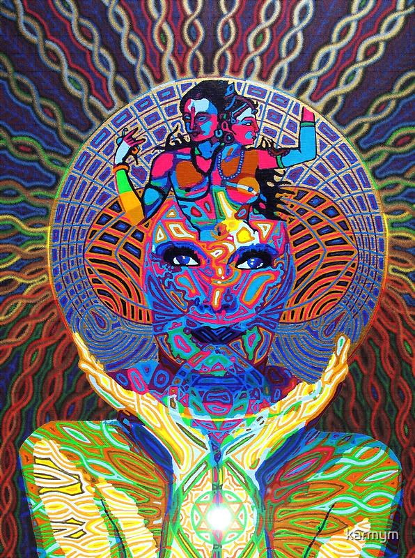 realization digital - 2012 by karmym