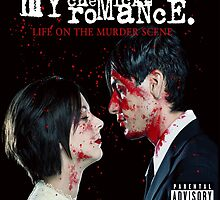 MY CHEMICAL ROMANCE MURDER by GAGAKGALAK