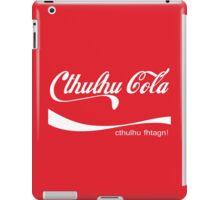 Cthulhu Cola iPad Case/Skin